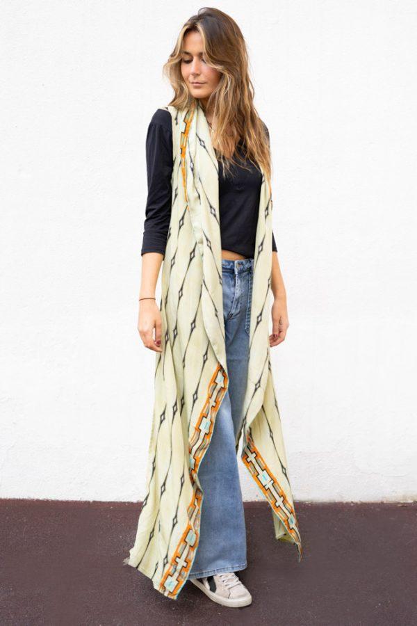 Kimono Hupa