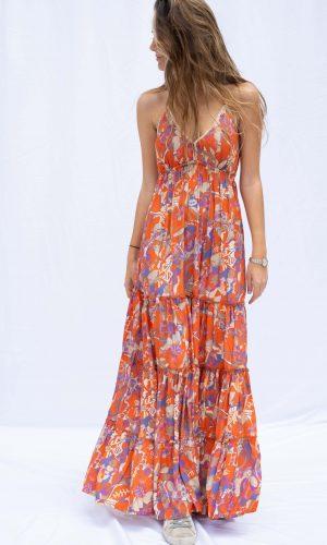 Vestido ageda Salambó